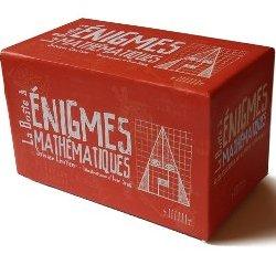 La boîte à énigmes mathématiques
