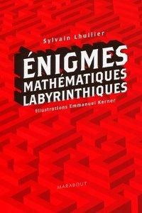 Énigmes mathématiques labyrinthiques