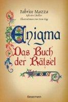 Enigma: Das Buch der Rätsel