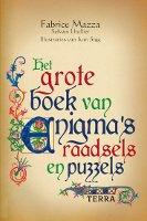 Het grote boek van enigma, raadsels en puzzels