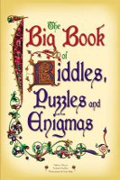 Big book of riddles, puzzles and enigmas